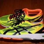 Asics Gel-DS Trainer 21 Lateral