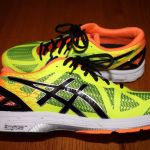 Asics Gel-DS Trainer 21 Medial