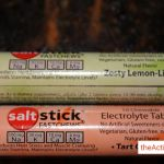 SaltStick Chews Close