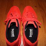 Adidas Tempo Boost 8 Top
