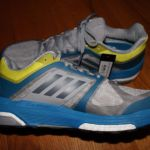 Adidas Supernova Sequence 9 Lateral