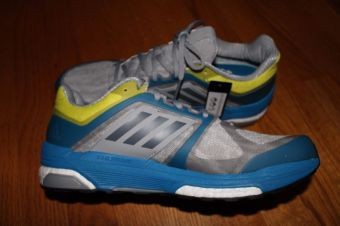d079e904a9a Adidas Supernova Sequence 9 Shoe Review