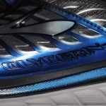 Brooks Glycerin 14 Closeup