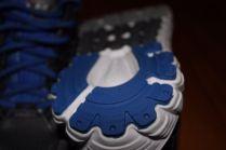Brooks Glycerin 14 Heel Closeup