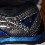 Brooks Glycerin 14 Outside Heel