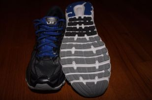 Brooks Glycerin 14 Sole 1