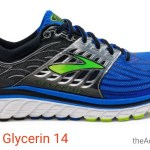 Brooks Glycerin 14