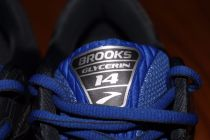 Brooks Glycerin 14 Tongue