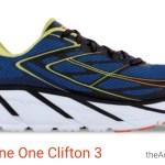 Hoka One One Clifton 3