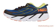 Hoka One One Clifton 3 Blue