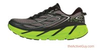 Hoka One One Clifton 3 Graphite