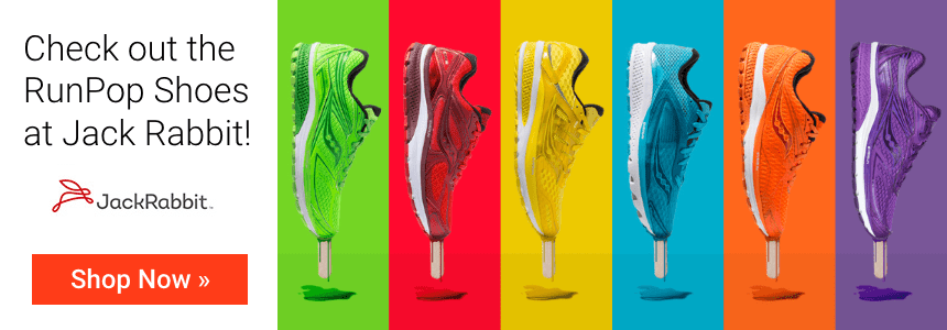 Shop Saucony RunPops at Jack Rabbit