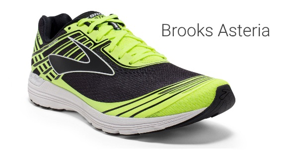 58864674e6ef8 Brooks Asteria Shoe Review