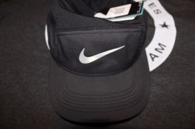 Nike Zip Run Cap