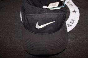 Nike Zip Run Cap