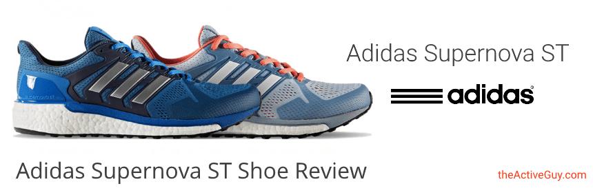 Adidas Supernova ST featured