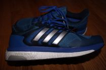 Adidas Supernova ST side