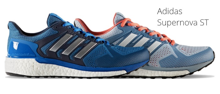 Adidas Supernova ST Shoe Review | The Active Guy
