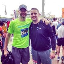 2018 Cleveland Marathon