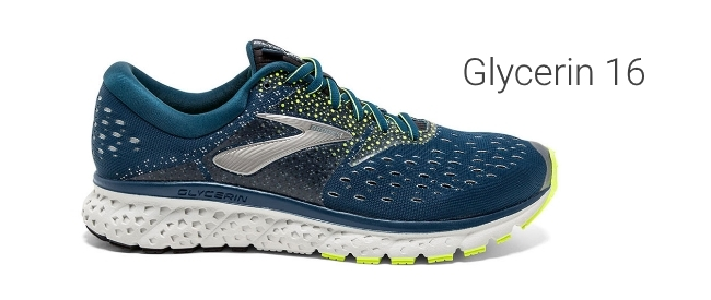 f43f3e002551 Brooks Glycerin 16 Shoe Review | The Active Guy