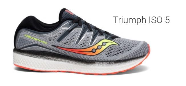 wiele stylów tanie trampki w sprzedaży hurtowej Saucony Triumph ISO 5 Shoe Review | The Active Guy