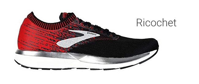 a99ca70bff9 Brooks Ricochet Shoe Review