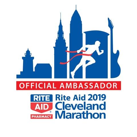 2019 Cleveland Marathon Ambassador