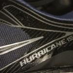 Saucony Hurricane ISO 5