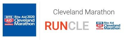2020 Cleveland Marathon Logo