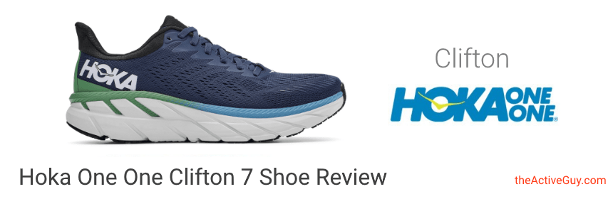 Hoka One One Clifton 7 Shoe