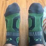 Alpha Running Socks