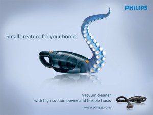 Philips Ad by Philips