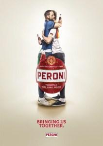 Peroni Beer Ad by Peroni