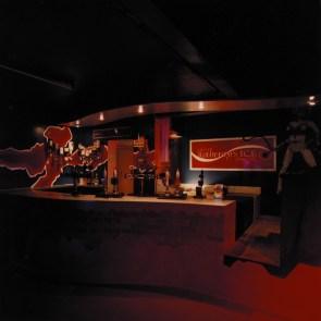 Main Bar Concert Room