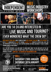 IVW Workshop Poster Hull