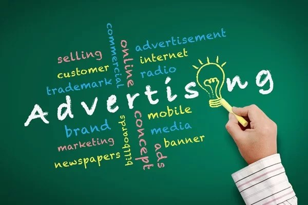 marketing advertising strategy