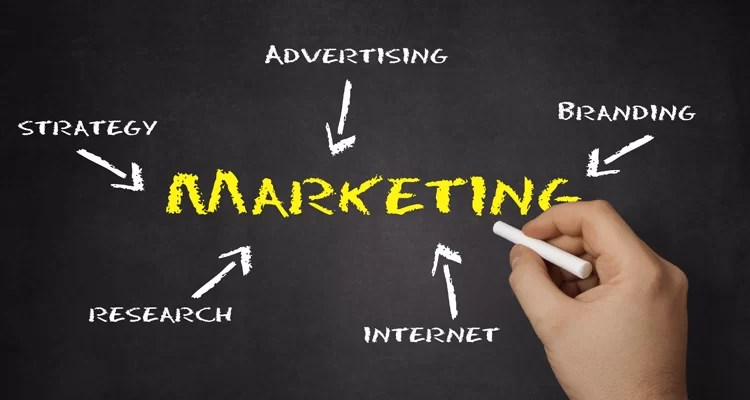 marketing and advertising strategy