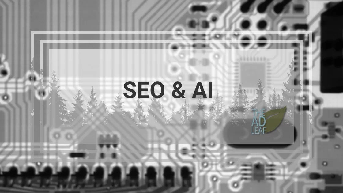 seo and ai