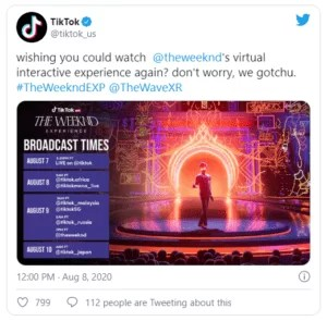 Social Media Marketing for TikTok