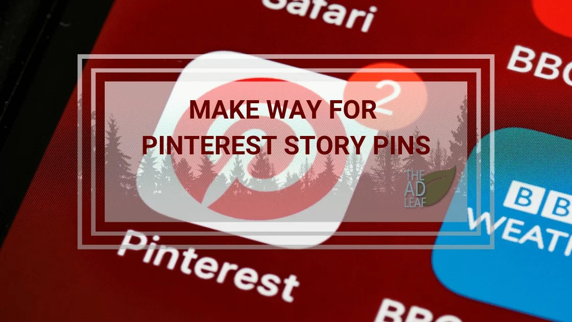 what are Pinterest Story Pins?
