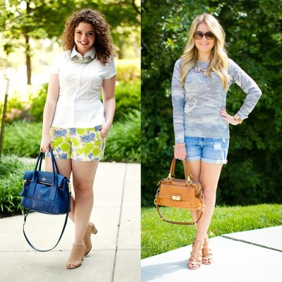 Summer Style Link Up