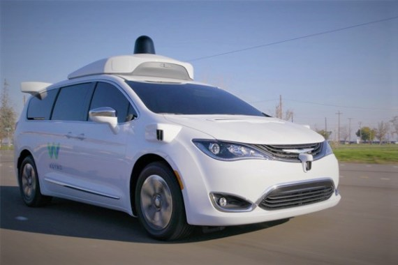 Self-Driving_Chrysler_Pacifica