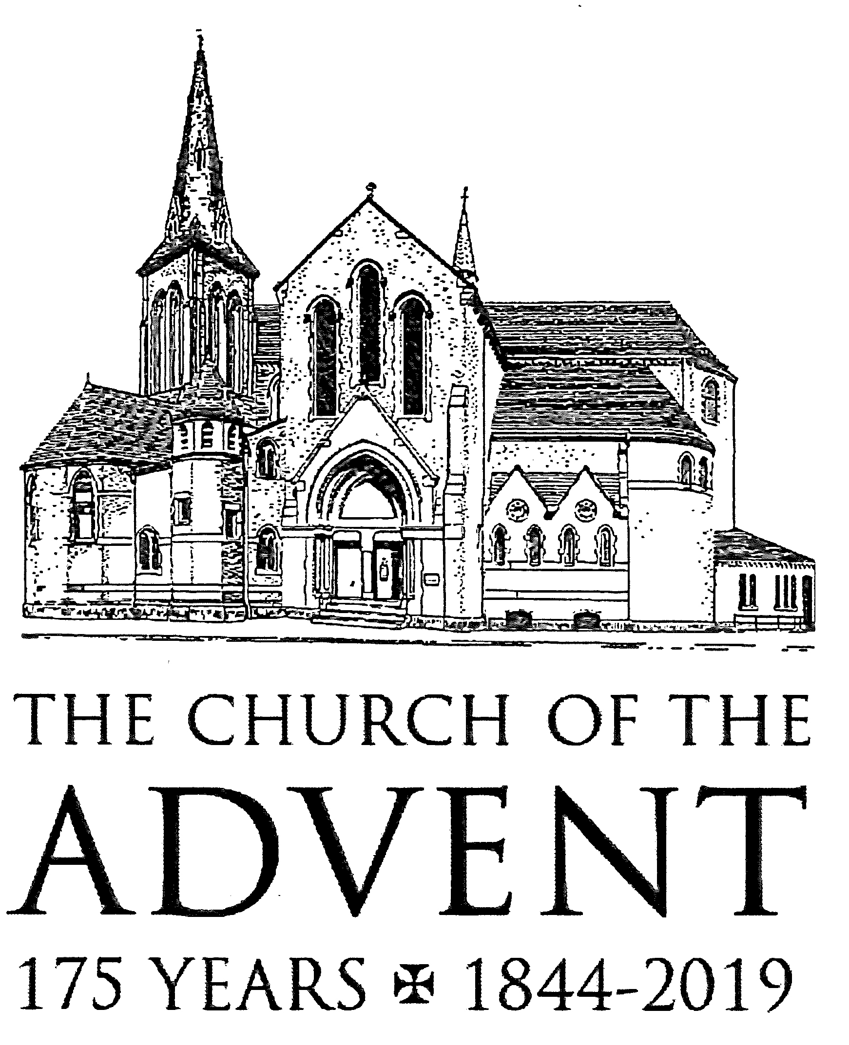 This Week at the Advent, October 20-26, 2019 - The Church of ...
