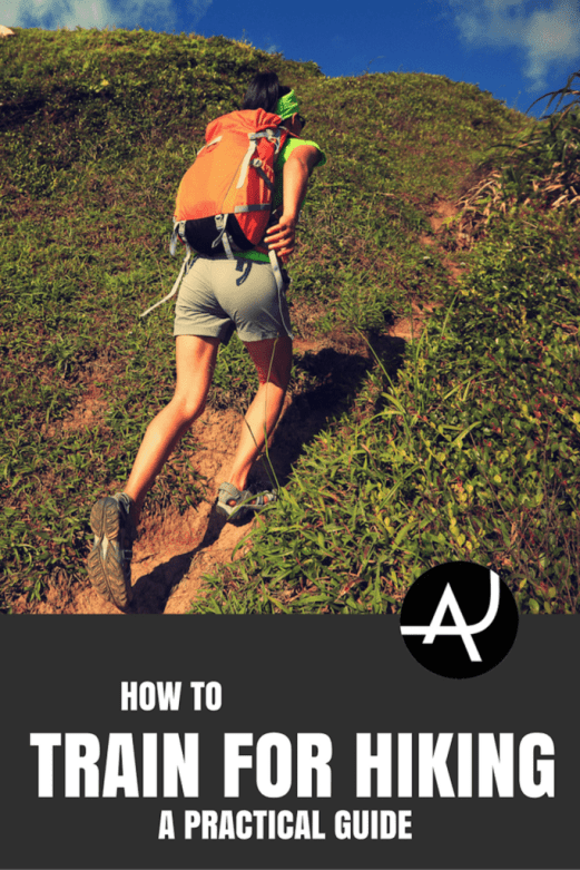 how to prepare for hiking