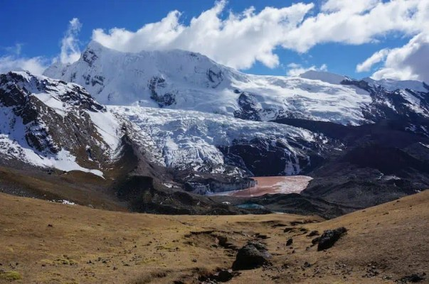 A Journey Through the Realm of a Sacred Mountain: The Ausangate Trek