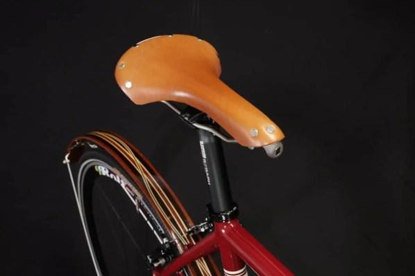best saddle for bike touring