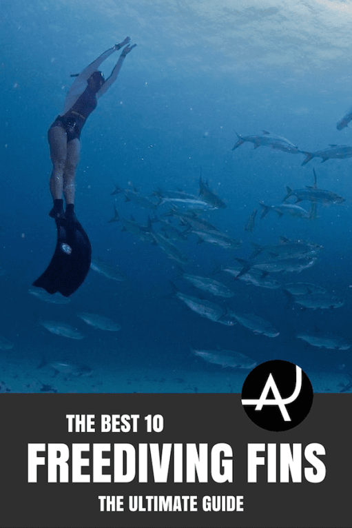best fins for freediving