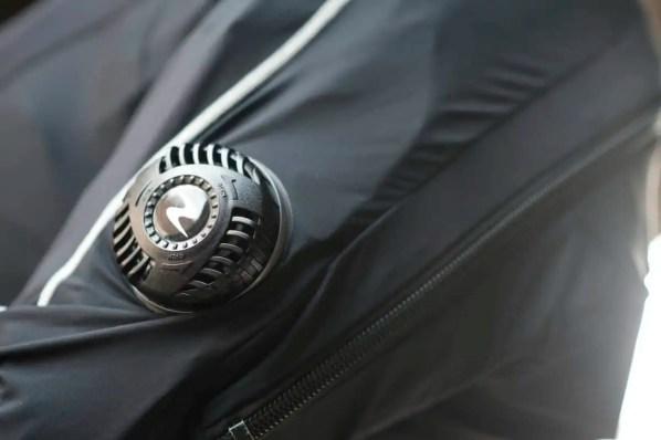 best undergarment for scuba dry suit