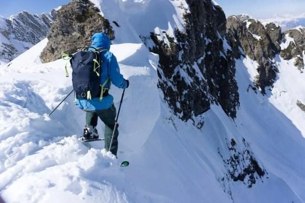 perfect avalanche probe