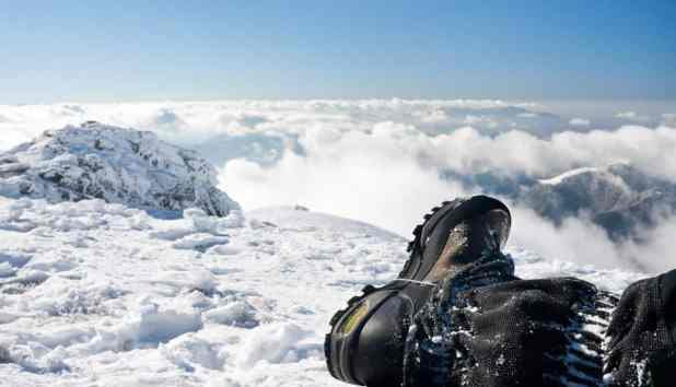 hiking gaiters to have